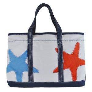 Starfish Shore Bag - Boyd Sailcloth -