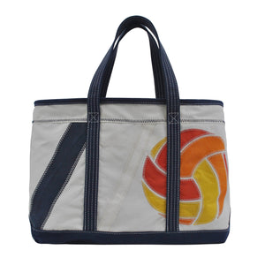 Volleyball Shore Bag - Boyd Sailcloth -