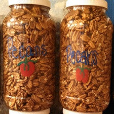 Pecans by the Gallon