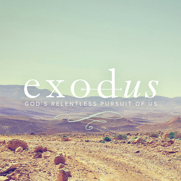 EXODUS | DVD SET