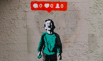 What's On - Banksy