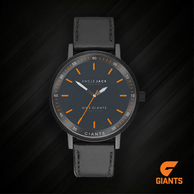 Uncle Jack | UJ x GWS GIANTS |