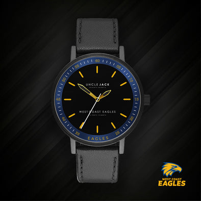 Uncle Jack | UJ x WEST COAST EAGLES |