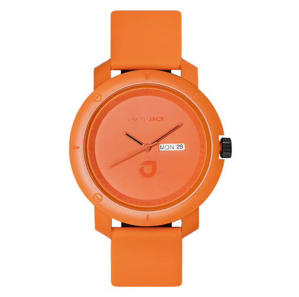 Uncle Jack | FLURO ORANGE |