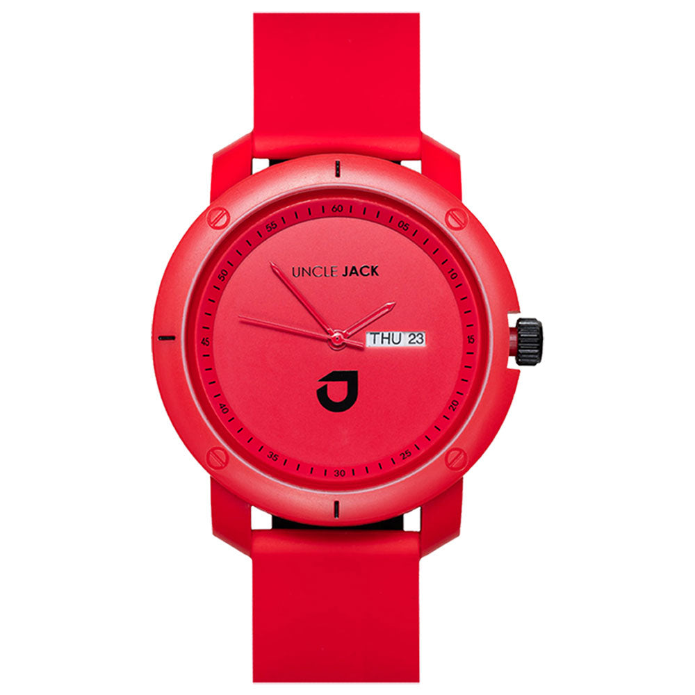 Uncle Jack | TRIPLE RED |