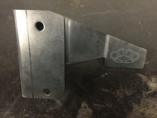 JK Track Bar Relocation Bracket