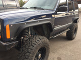 XJ Fender DIY Kits