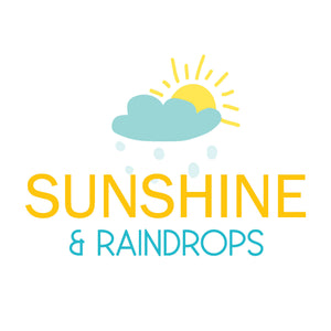 Sunshine and Raindrops