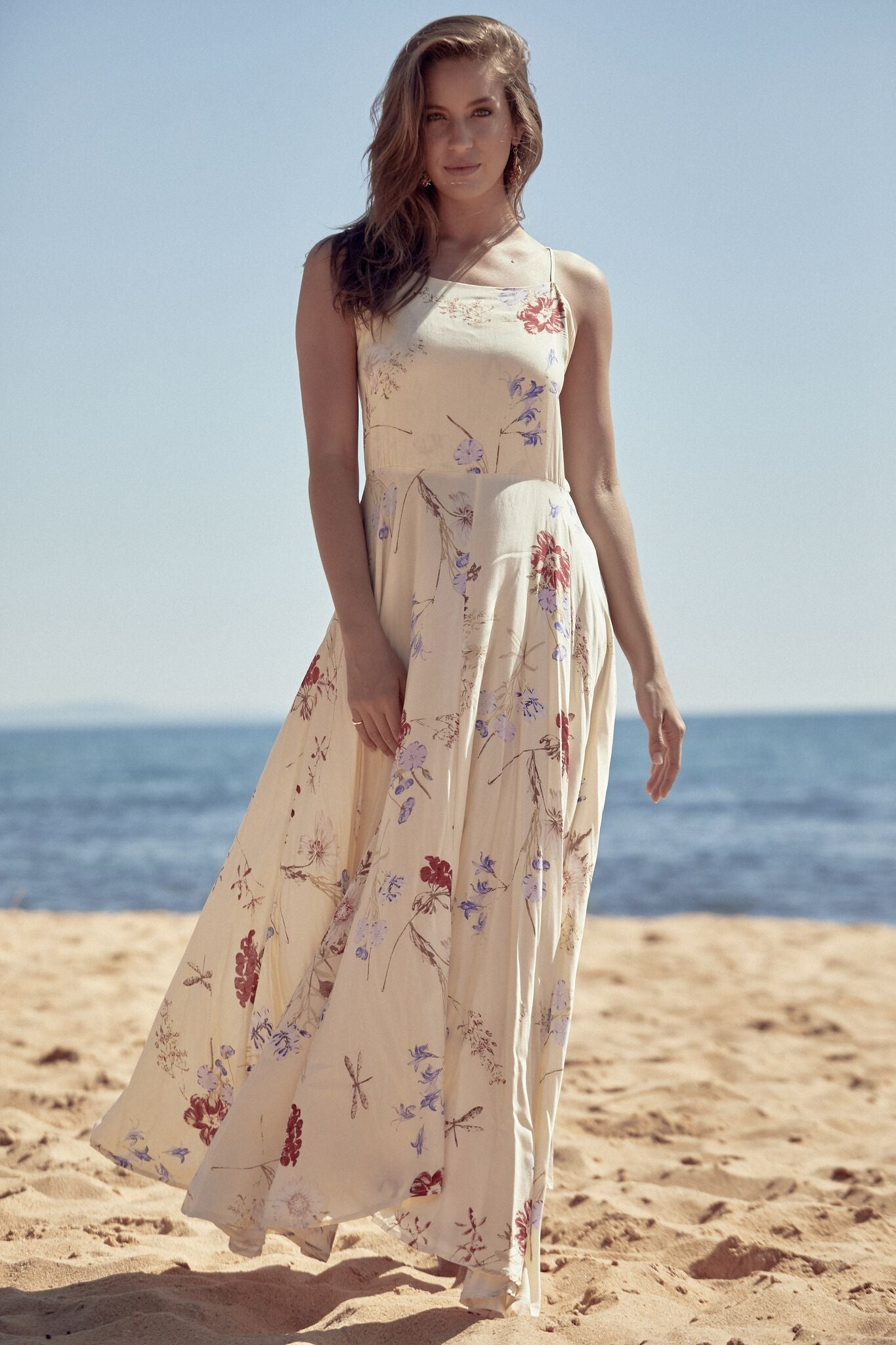 Lily Rose Maxi
