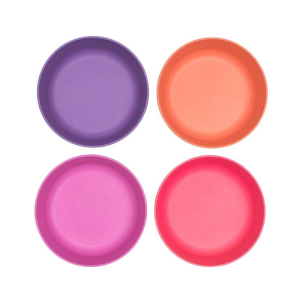 bobo&boo Bamboo Bowl Set - Sunset