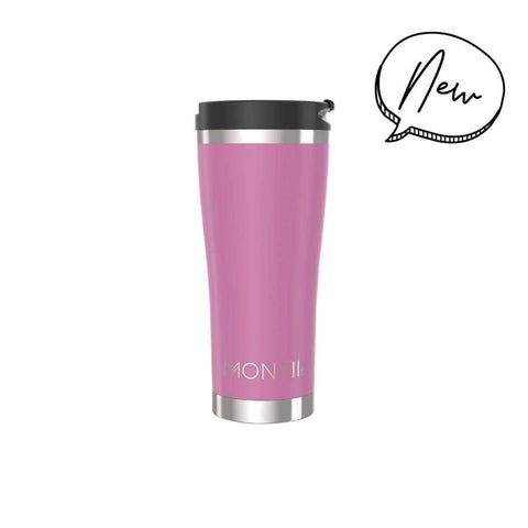 Montiico Mega Coffee Cup - Rose