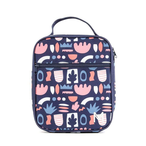 Montiico Insulated Lunch Bag - Bloom