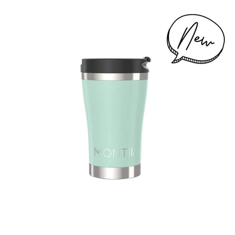 Montiico Regular Coffee Cup - Eucalyptus