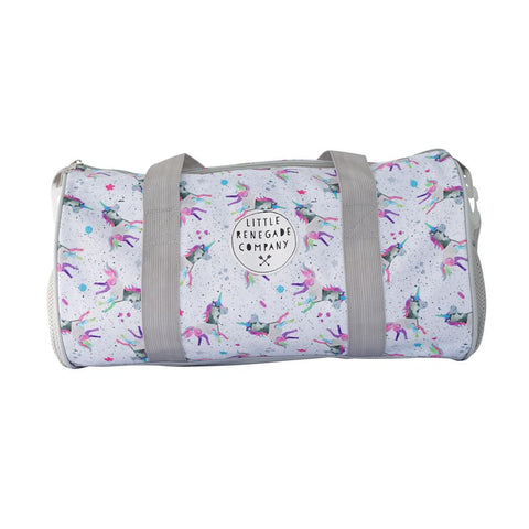 Sparkles Unicorn Duffle Bag