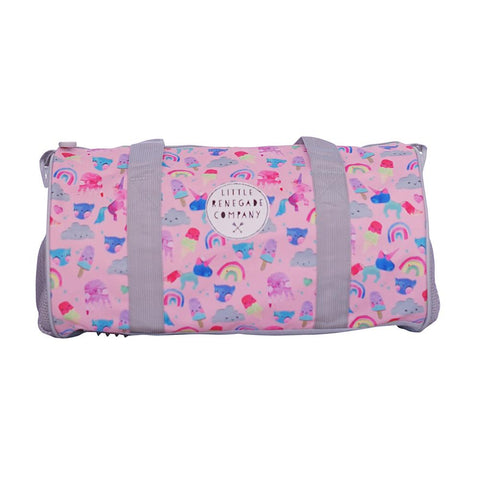 Unicorn Friends Duffle Bag