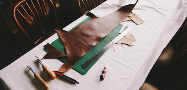 Leather 101: Vegetable Tanned Leather vs. Vegan Leather