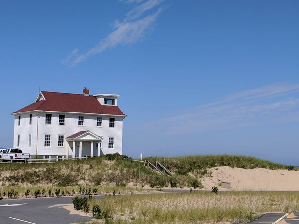 Travel Guide: Provincetown & Boston: Part 1