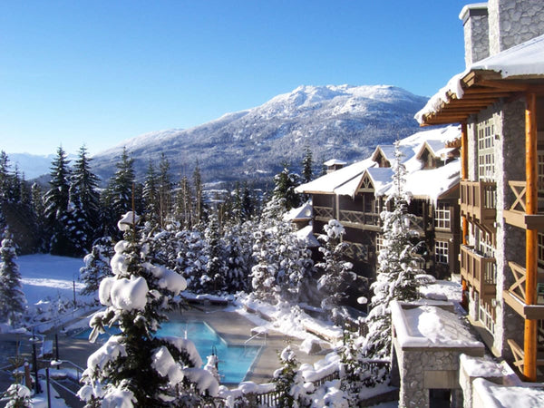 Blackcomb Spring Suites