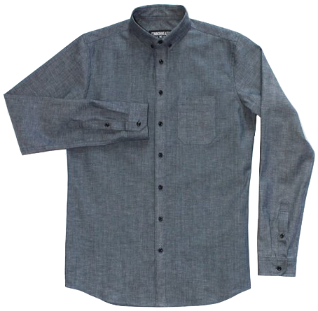 Commonwealth Manufacturing Chambray