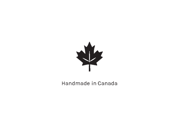 Luggage and Accessories Handmade in Canada