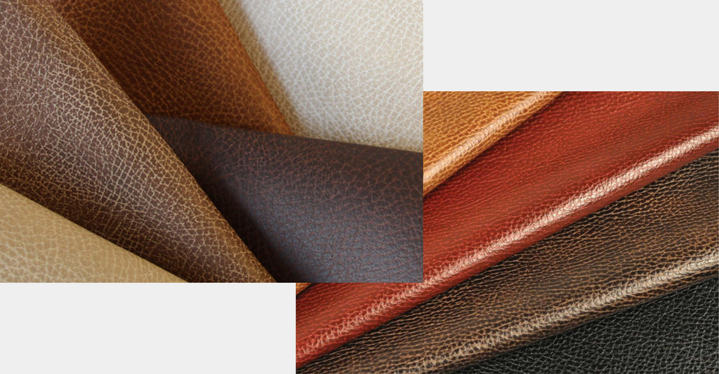 Leather 101: Vegetable Tanned