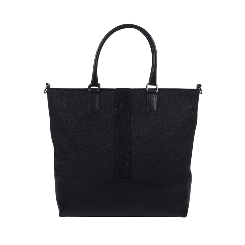 black-monte-and-coe-everyday-tote-side