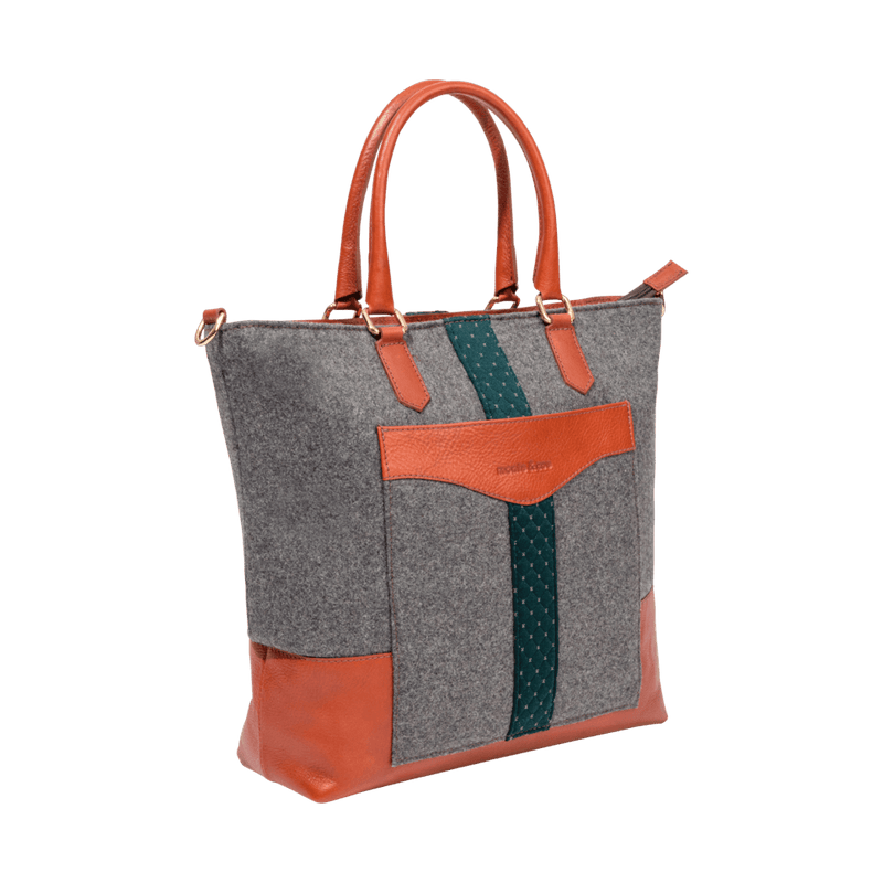 grey-and-cognac-monte-and-coe-everyday-tote-bag-angle