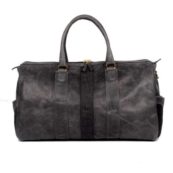 monte-and-coe-muted-black-leather-weekender-bag