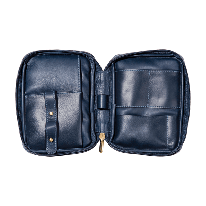 monte-and-coe-navy-leather-passport-holder-interior-2