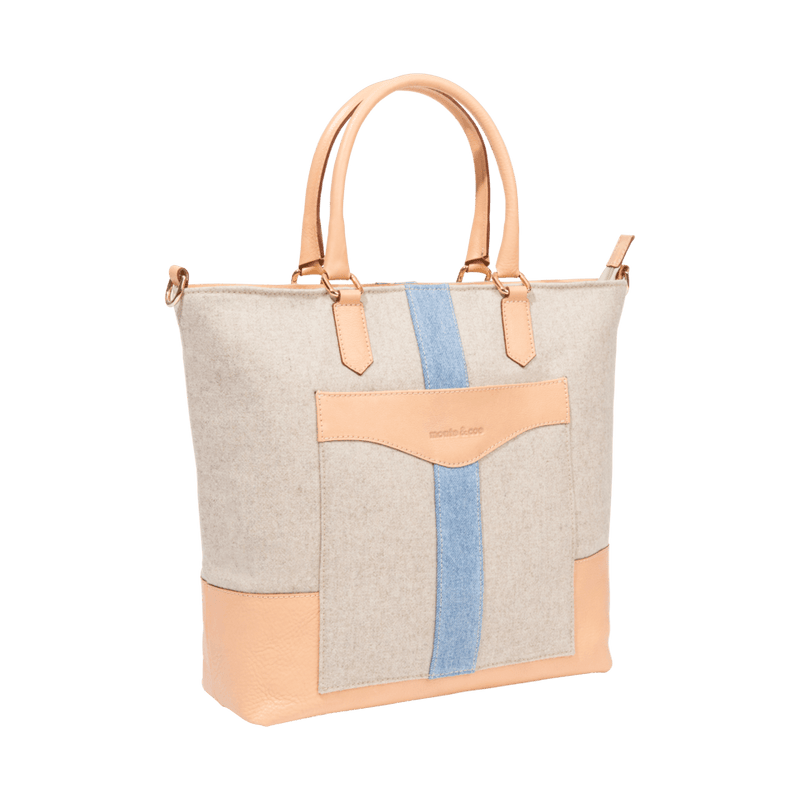 nude-monte-and-coe-everyday-tote-bag-angle