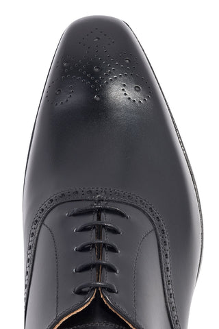 Black Edgware Shoe
