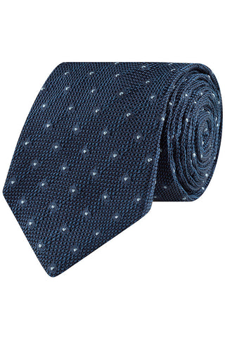 Twilight Garza Dot Tie