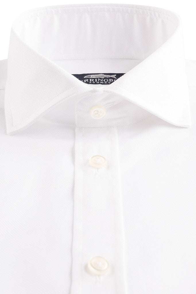 White Oxford