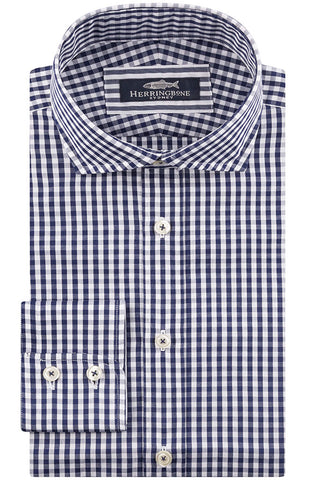 Ink Bold Gingham
