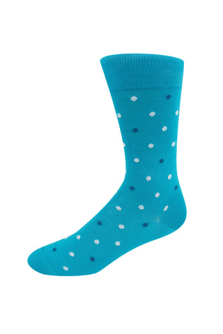 Falke Murano Multi Dot Fashion Sock