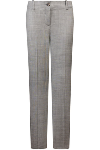 Sterling Sharkskin Pants