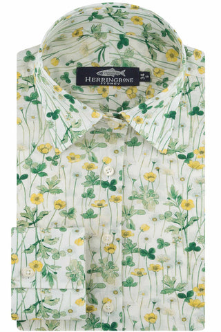 Aster and Grove Josephines Garden Shirt