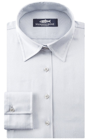 Sterling Luxury Dot Shirt