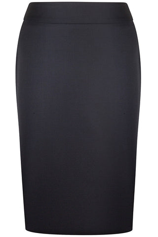 Ink Luxury Twill Skirt