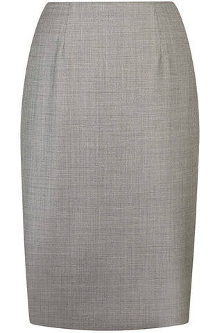 Sterling Sharkskin Skirt
