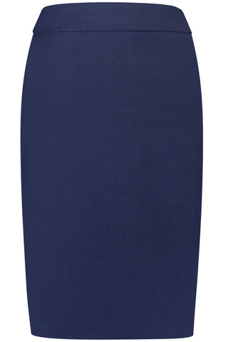 Royal Navy Pindot Skirt
