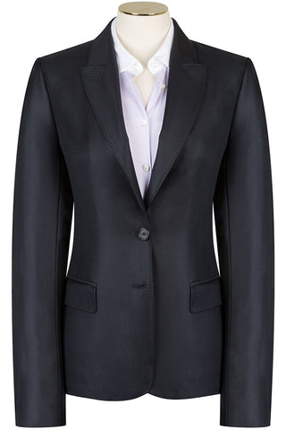 Ink Luxury Twill Jacket