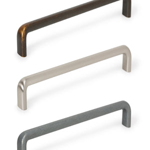 REDO - Momo Kitchen Handles