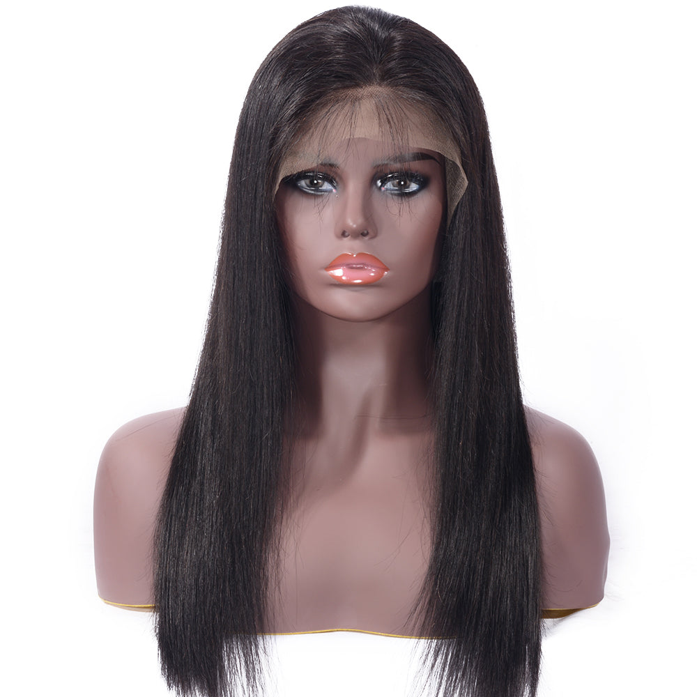 13x6 Lace Frontal Wig Unit