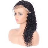 Lace Frontal Wig Unit