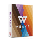 Weave: Storytelling Redefined