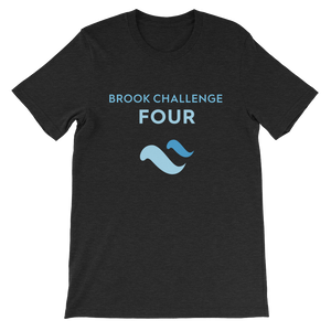 Weave: Brook Challenge Shirt