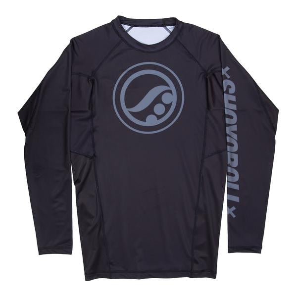 LONG SLEEVE Q3 Rash Guard