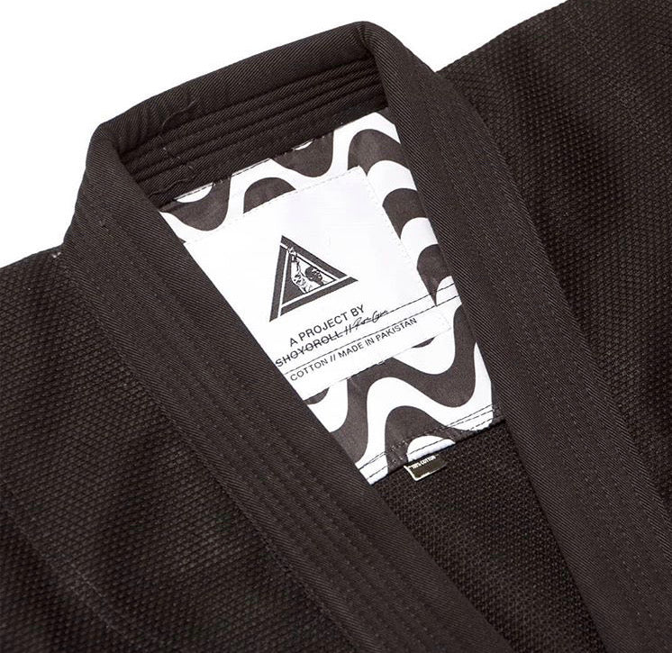Batch #97 Jiu-Jitsu is Simple (Black) Pre-Order