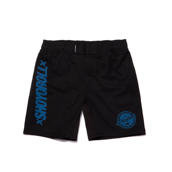 Training Fitted Shorts (CPTR20.9)